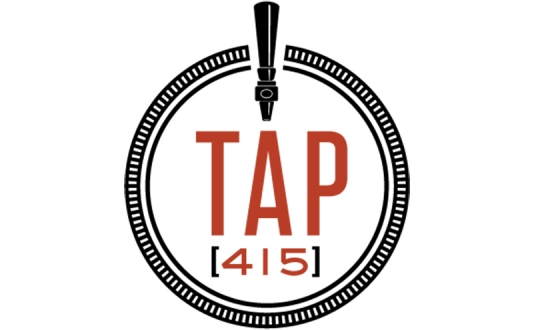 Tap (415) at Union Square, San Francisco