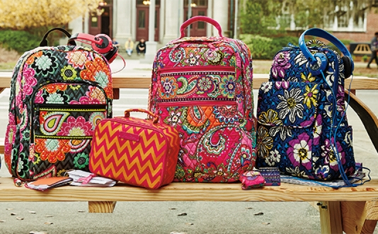 Vera Bradley at Union Square, San Francisco