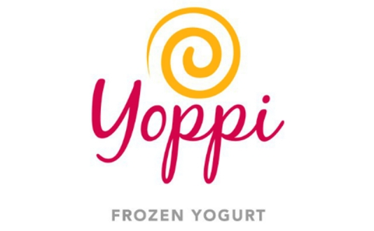 Yoppi Frozen Yogurt at Union Square, San Francisco