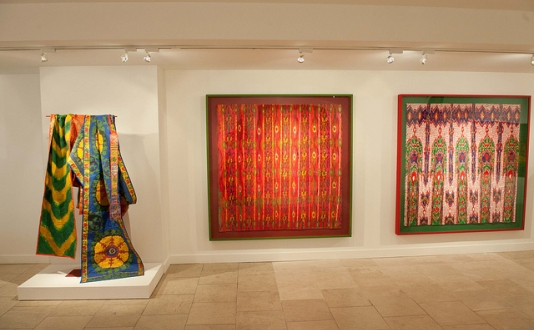 Serge Sorokko Gallery at Union Square, San Francisco