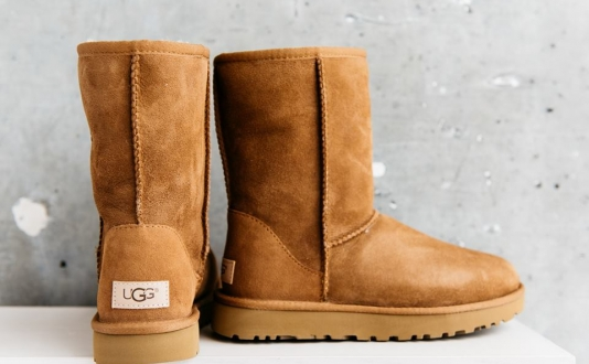 UGG at Union Square, San Francisco