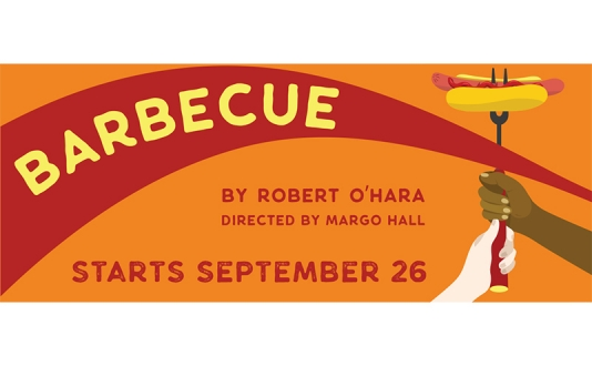 Barbecue: Bay Area Premiere Comedy