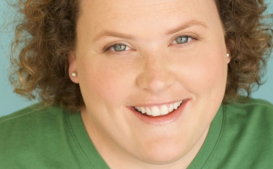 Celebrate Pride Month With Fortune Feimster at Macy's in Union Square, San Francisco
