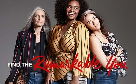 Fall Fashion - Find The Remarkable You