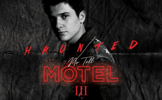 Haunted No Tell Motel w/ Kungs at Love+Propaganda in Union Square, San Francisco