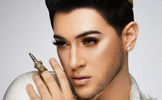 Celebrate The Grand Re-Opening Of Macy's Union Square With Manny MUA