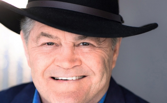 Micky Dolenz at the Feinstein's at the Nikko in Union Square, San Francisco