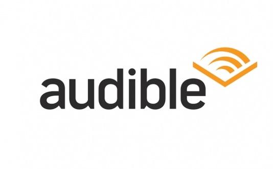 Audible Pop-Up at Westfield San Francisco Centre