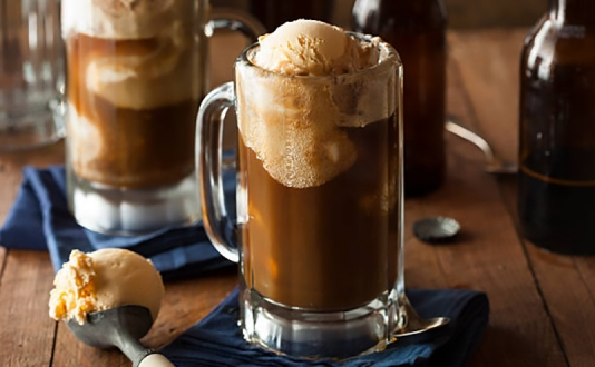 Celebrate an Anniversary with Root Beer Floats at the Westin St. Francis in Union Square, San Francisco