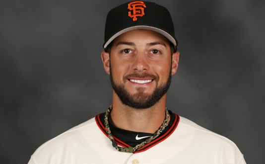 Come Meet SF Giants Pitcher George Kontos! at Macy's Union Square, San Francisco