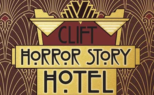 Clift Horror Story Hotel