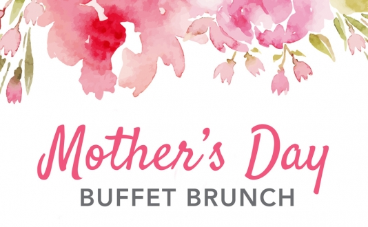 Mother's Day Brunch Buffet at the Oak Room at the Westin St. Francis Hotel on Union Square, San Francisco