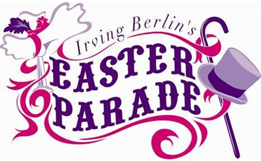 Easter Parade in Concert at the Feinstein's at the Nikko in Union Square, San Francisco