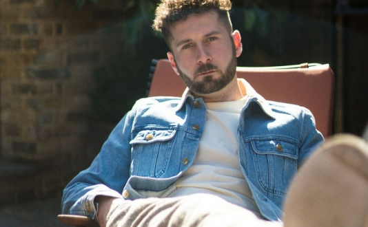 Elderbrook | White Cliffs | Baile at August Hall in Union Square, San Francisco
