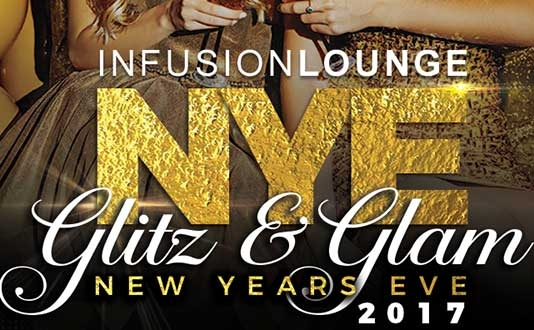 NYE Infusion Lounge
