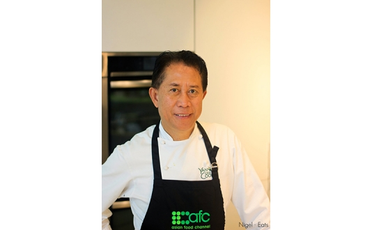 Celebrate Chinese New Year With Chef Martin Yan at Macy's in Union Square, San Francisco