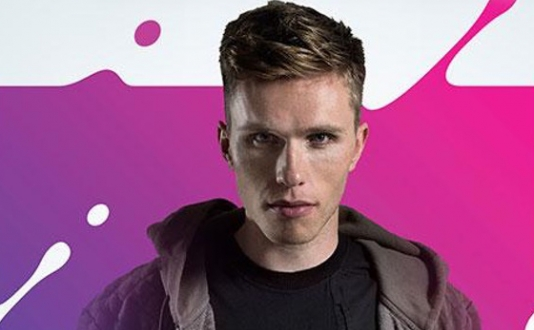 NICKY ROMERO at Ruby Skye in Union Square, San Francisco