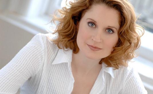 Broadway Star Christiane Noll at Feinstein's at the Nikko in Union Square, San Francisco