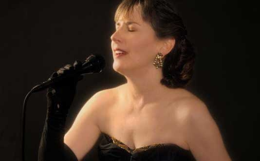Nancy Gilliland in 125th Birthday Salute to Cole Porter!