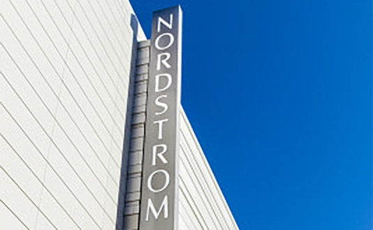 Nordstrom Hiring Event at Nordstrom in Westfield San Francisco Centre in Union Square