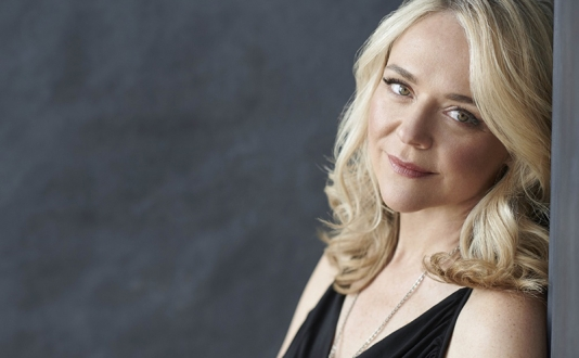 Tony Award Winner Rachel Bay Jones at the Biscuits and Blues in Union Square, San Francisco