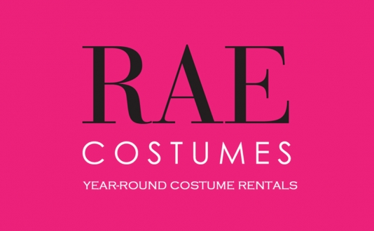 Halloween Costumes Pop-Up Shop by Rae Costumes in Union Square, San Francisco