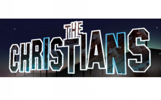 The Christians at San Francisco Playhouse in Union Square, San Francisco