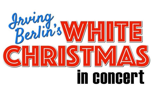 White Christmas In Concert at the Feinstein's at the Nikko in Union Square, San Francisco
