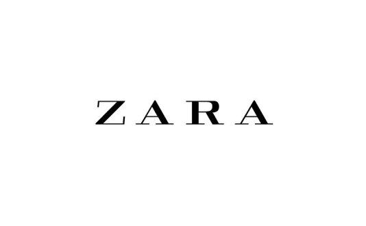 ZARA Grand Opening at the Westfield San Francisco Centre in Union Square
