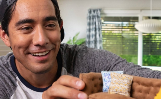 Video Lab: Small Screen Magic Co⁠-⁠created with Zach King