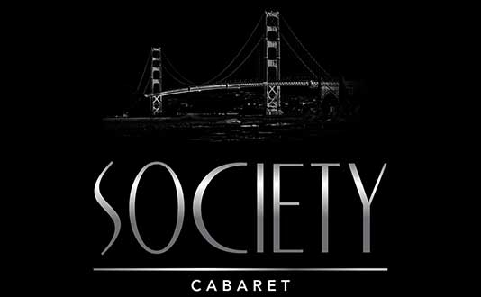 Society Cabaret's 3rd Anniversary Celebration!