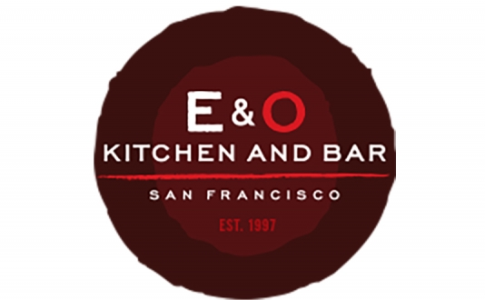 Lunar New Year is Here Celebrate with E&O Kitchen and Bar in Union Square, San Francisco