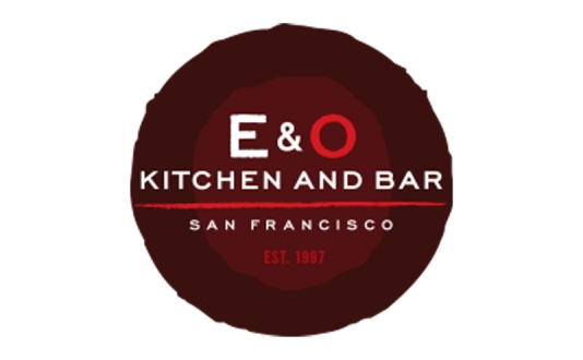 Save the Date! Celebrate the Valentine's Day at E&O Kitchen and Wine Bar in Union Square, San Francisco