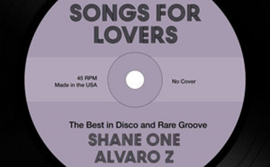 Songs for Lovers at Bar Fluxus in Union Square, San Francisco