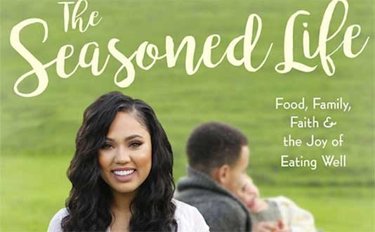 Meet Ayesha Curry at Williams-Sonoma Union Square SF