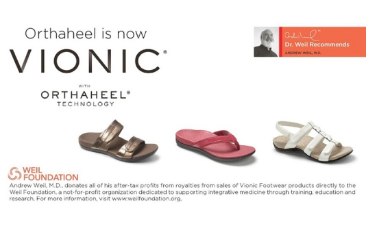Vionic Shoes Pop-Up Shop at Westfield San Francisco Centre, Union Square