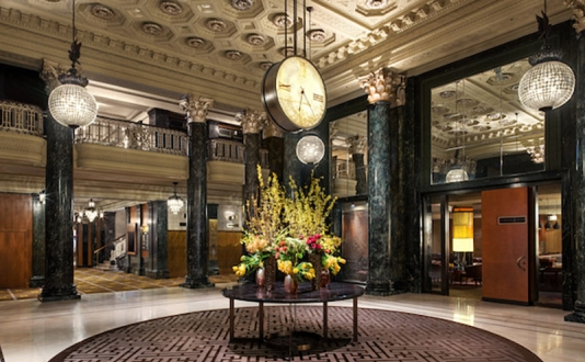 Celebrate Easter Weekend at The Westin St. Francis in Union Square, San Francisco