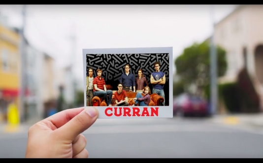 Embedded thumbnail for Curran