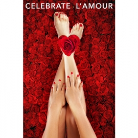 Celebrate Love: Buy 2 waxing services & 3rd one for FREE at Altelier Emmanuel