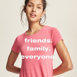 40% OFF + Free Shipping! (Code: FRIEND) at GAP in Union Square, San Francisco