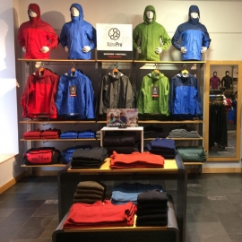 Up to 50% Off Sale at Marmot in Union Square, San Francisco