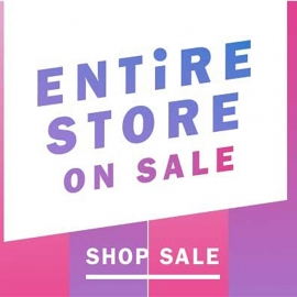 Up to 50% Off Entire Store at Old Navy in Union Square, San Francisco