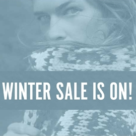 Winter Sale is on!