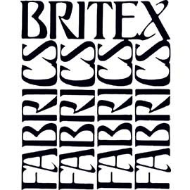 Britex Fabrics Black Friday Sale