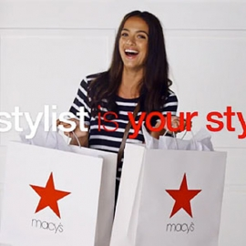 30% Off Most Brands on Fashion and Jewelry Items! through My Stylist @ Macy's in Macy's Union Square, San Francisco