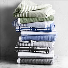 Top-Rated 20% OFF Kitchen Linens