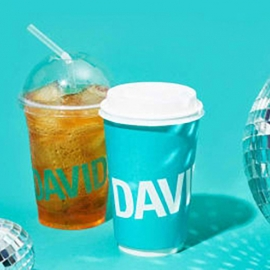 $1 Tea Tuesdays - Limited Time Only! at David's Tea in Westfield San Francisco Centre, Union Square