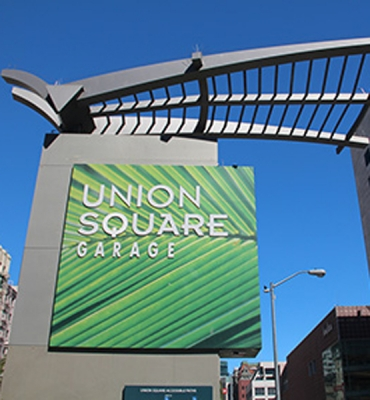 Union Square Garage
